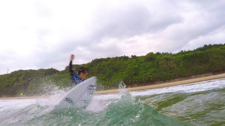 初心者がGoProでサーフィン撮影するコツをご紹介します!