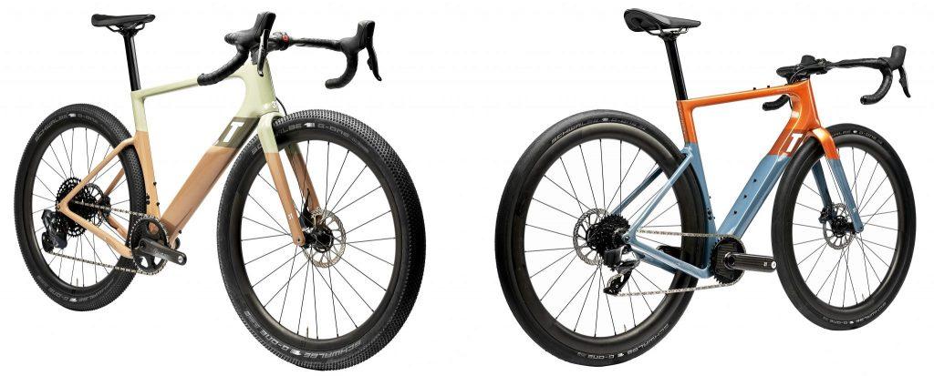 グラベルバイクなのにエアロ!? 3Tから新型グラベルバイク「EXPLORO RACEMAX」が登場