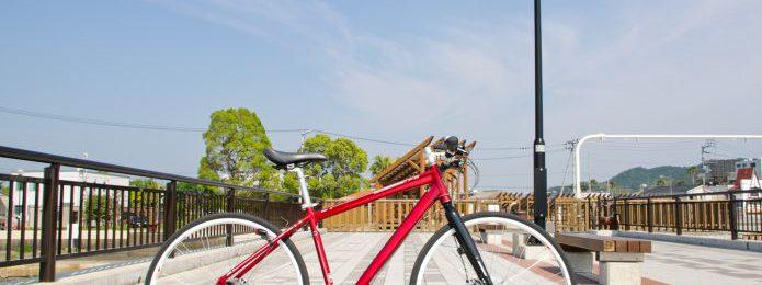 【最初の1台ならコレ!】クロスバイク、初心者におすすめのモデル8選