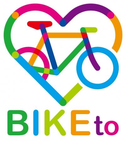 バイシクルエコロジージャパンが自転車で目的地まで移動を提唱する「Bike to」キャンペーンを始動