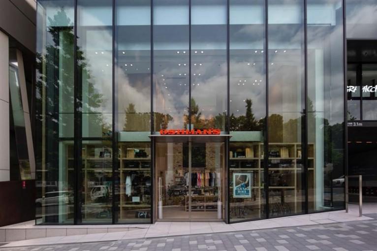 6月9日(火)に決定。「OSHMAN'S(オッシュマンズ)原宿店」が、いよいよ創業の地へ再オープン。