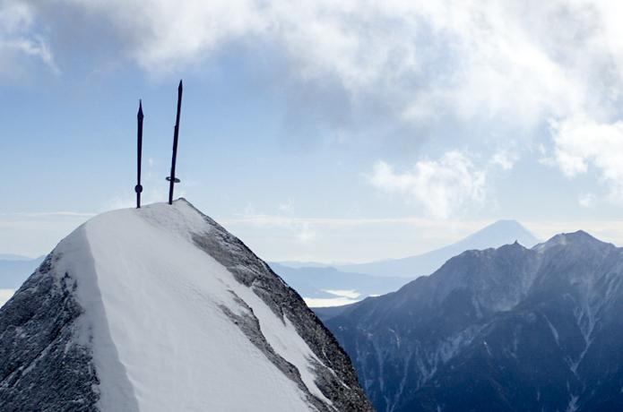 【YAMAライターリレー#10】わたしの「好きな山」を紹介していいですか?