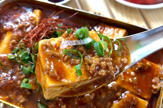 目指せメスティンマニア!@mestin_maniaの絶品レシピ#71【麻婆豆腐】