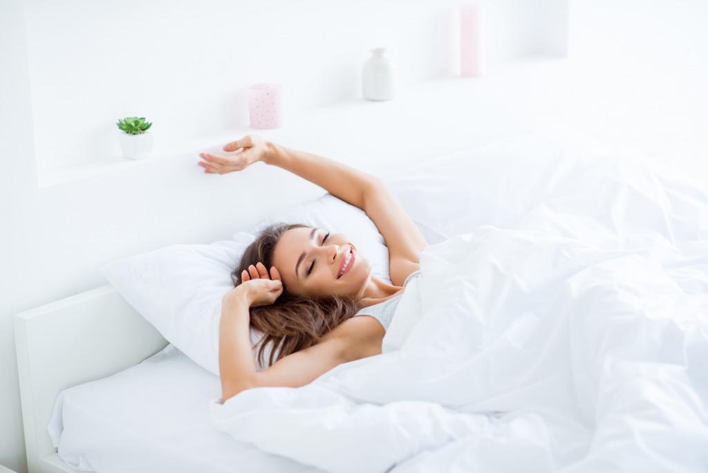 【睡眠】シャワーラン時の注意は?スリープトレーナーが解説