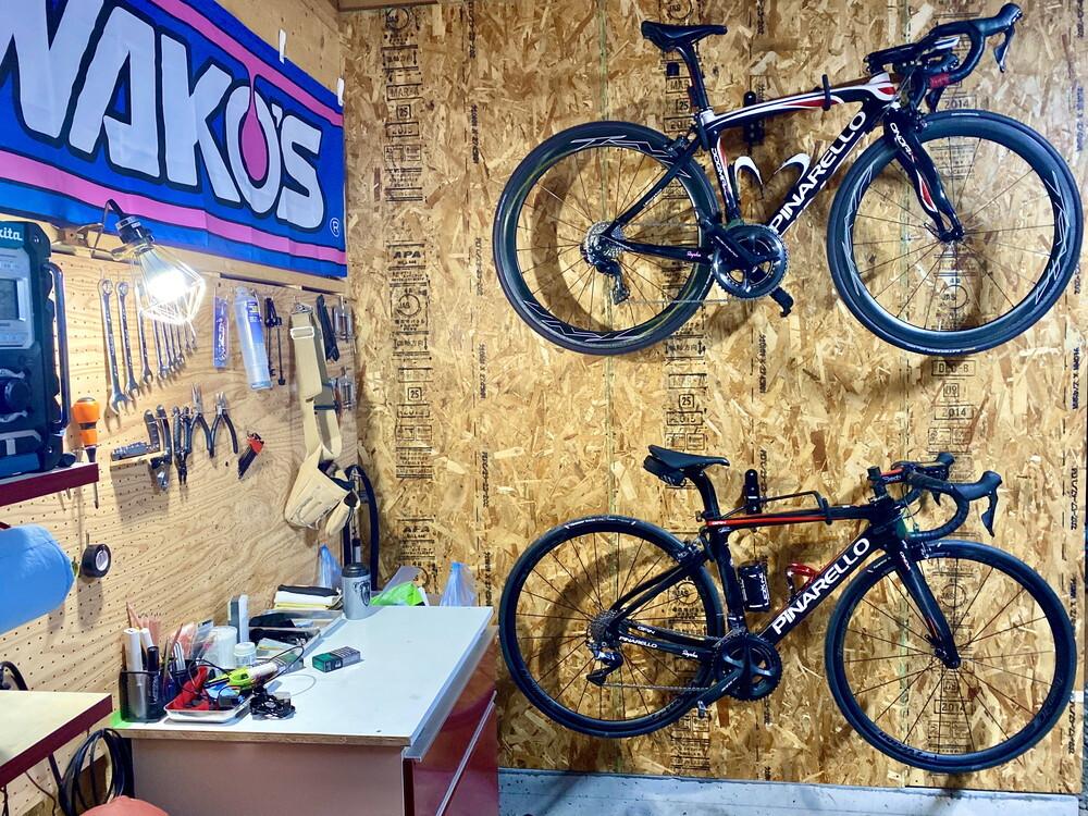 あなたのロードバイクを見せてください!第74回 ピナレロのDOGMA K(2012年モデル)