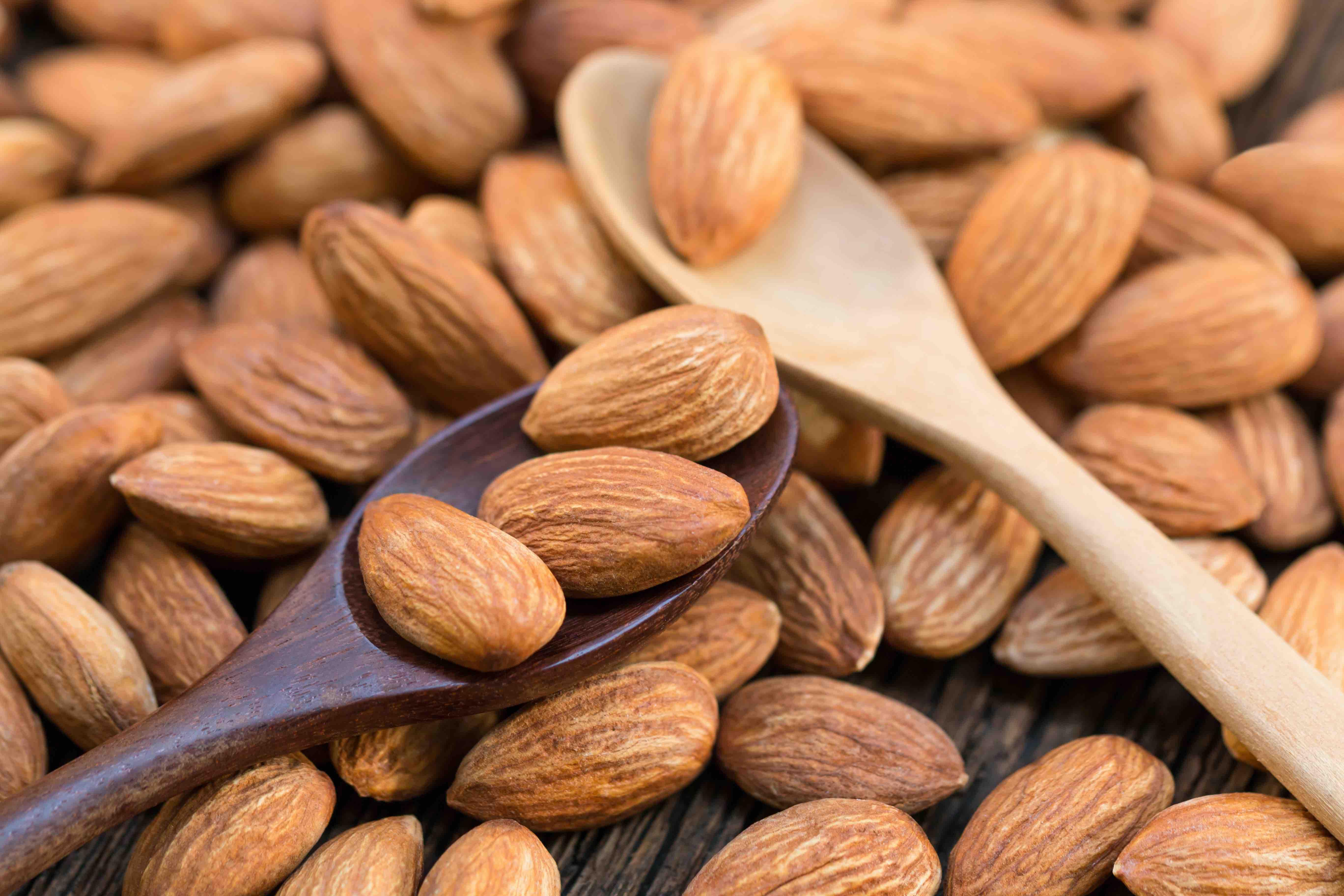 筋トレ効果をアップする神食材「アーモンド」が筋トレ民におすすめな理由とは[管理栄養士が解説]