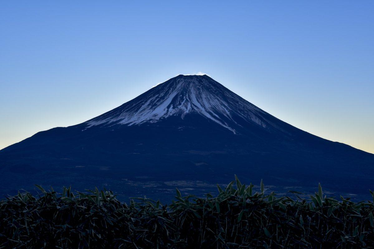 富士山眺望が美しい 富士山周辺の登山8選