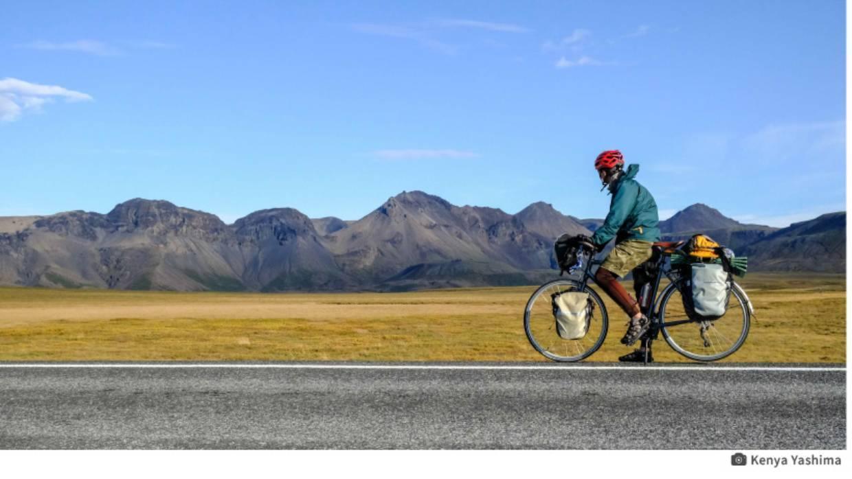【モンベル WEB特集】自転車をもっと楽しもう!ウエア・ギアからE-バイク、子供用自転車まで