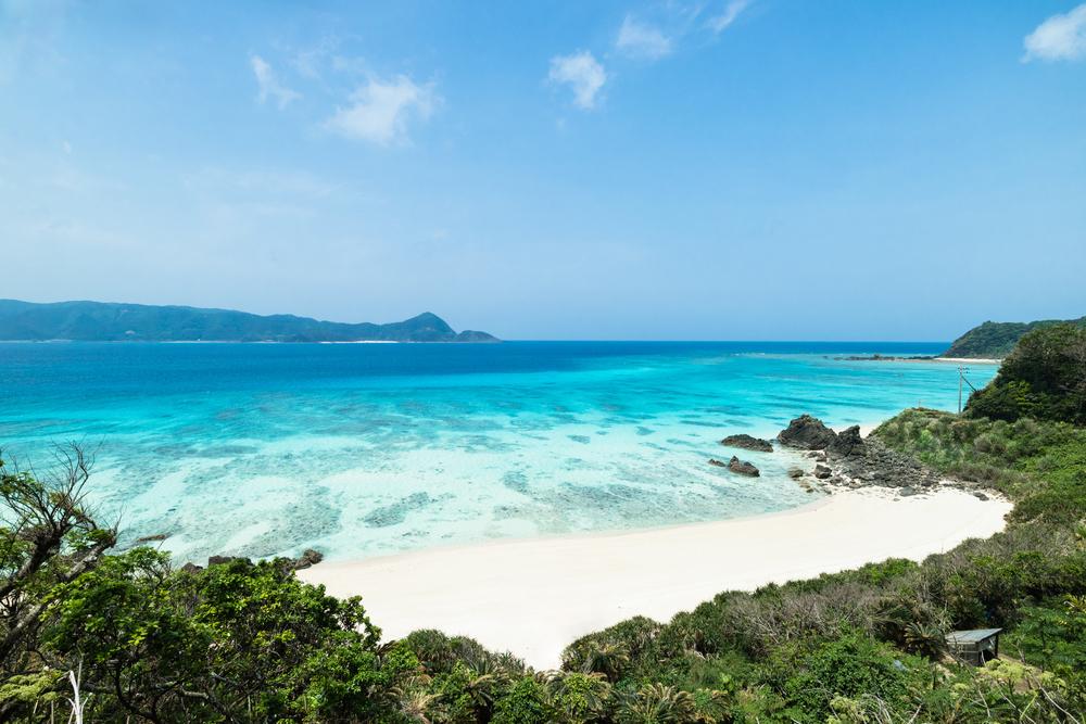 新島でサーフィンを楽しむ!おすすめの人気サーフポイント3選