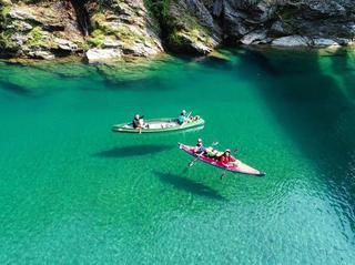 【カヌーとカヤックの違い】カヌーとカヤックを体験できるおすすめスポットもご紹介