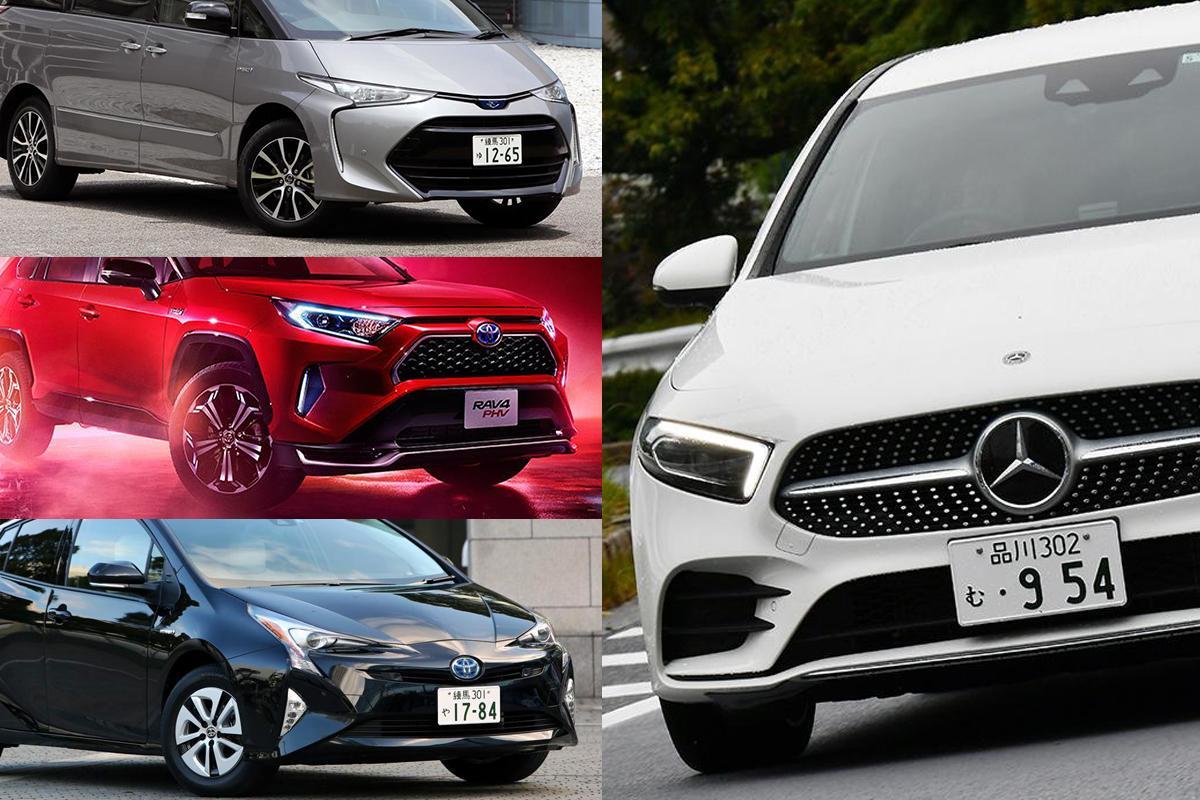「ベンツやBMW」より「RAV4やプリウス」の最上級! コロナ禍で「隠れ高級車」の人気が上昇しているワケ