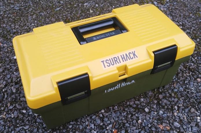 リングスターの工具箱が釣りに良い!収納力や機能性に注目のタックルケース11選