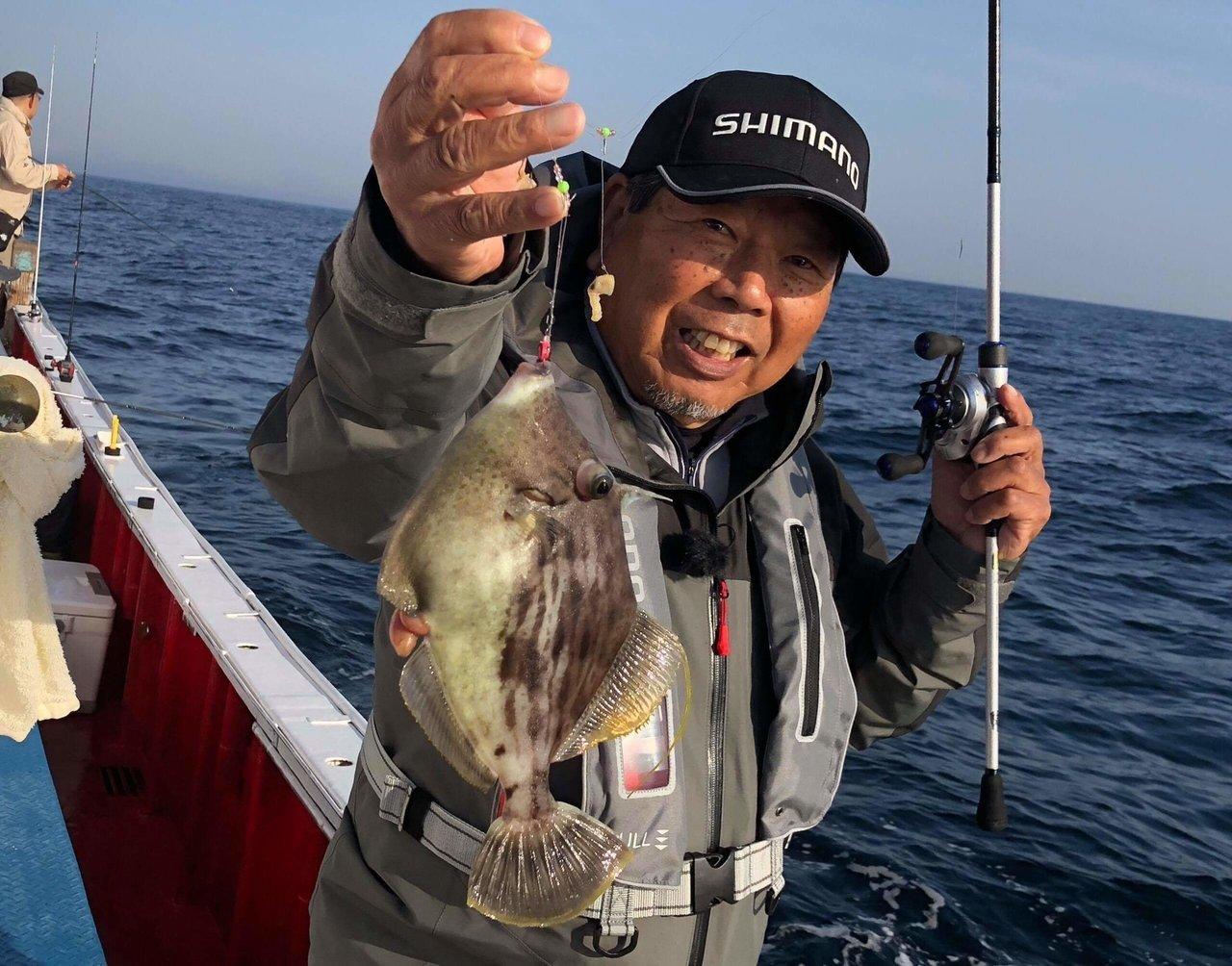 夏カワハギは数が狙える人気の釣り物!奥深い夏カワハギの釣り方やタックル、レシピを大公開!