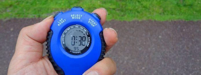 ハーフマラソンの目標タイムはどう決める?完走に役立つペース配分や練習メニューも紹介