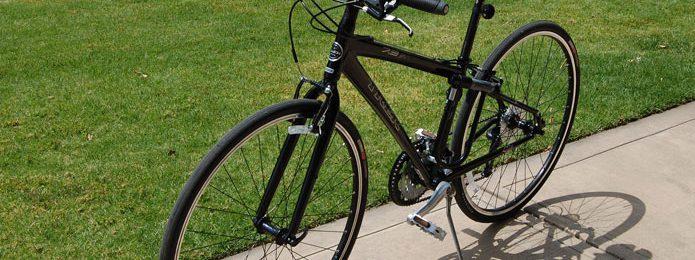 黒のクロスバイクが欲しい!おすすめ12台。街中をクールに走りぬけよう