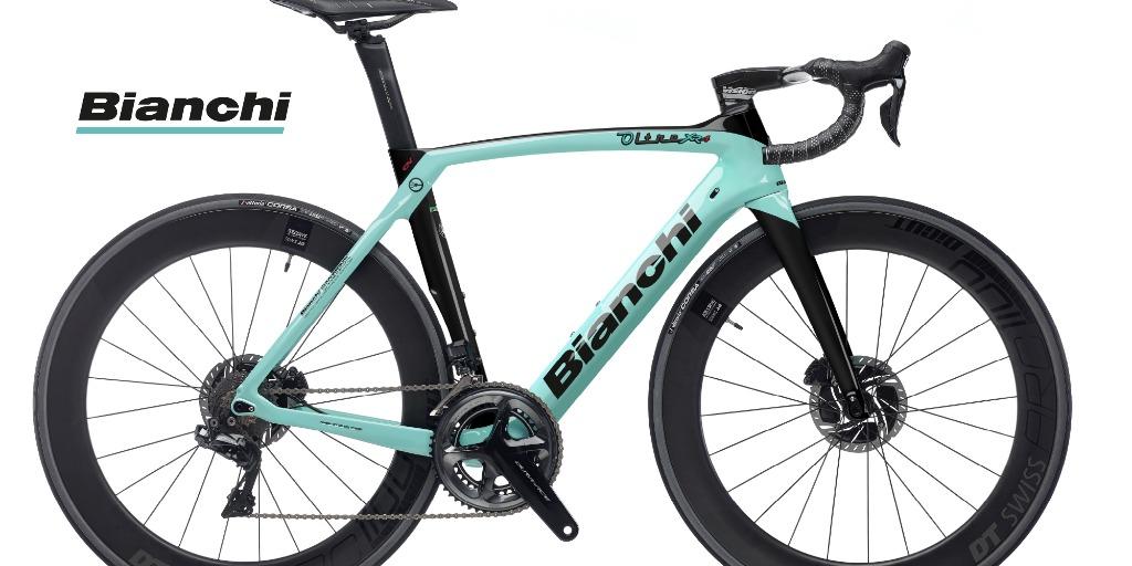 BIANCHI(ビアンキ)ロードバイクおすすめ9厳選 2020最新