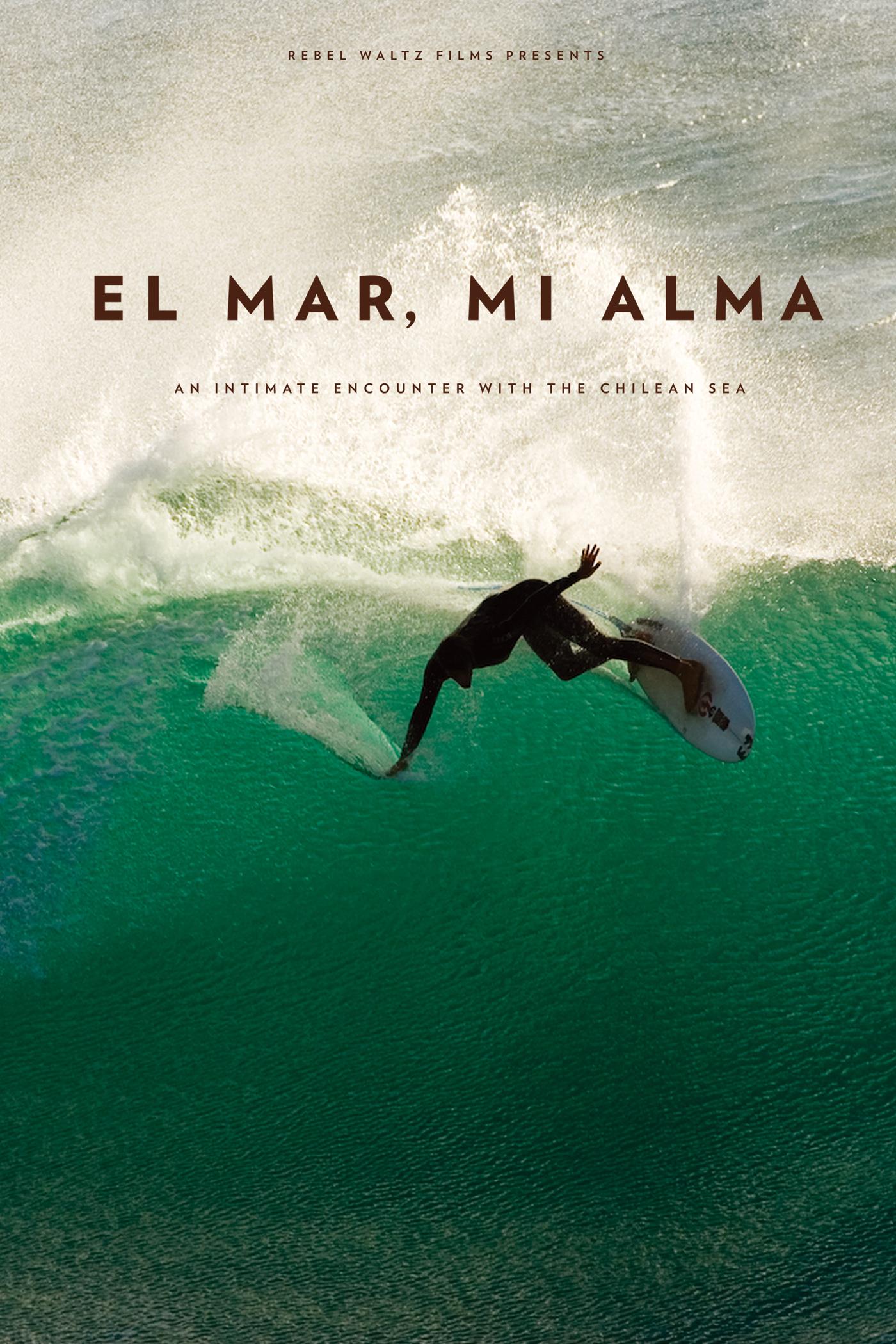 """【7/3(金)17:00から7/9(木)23:00まで】一週間限定!RIDE LIFE MOVIEと題してサーフィン映画""""EL MAR, MI ALMA""""がムラサキスポーツのオフィシャルサイトにて公開中!"""