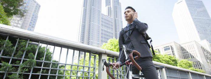 通勤用の自転車どれにする?7種類の自転車を比較してみました