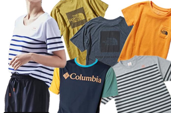【7/11(土)1:59まで】何枚でも欲しい登山ウェア「速乾Tシャツ」がお得に買えるチャンス