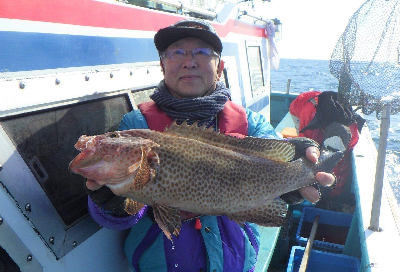 オオモンハタ釣りはひとつテンヤで楽しもう!食べて美味しい高級魚の釣り方や食べ方をご紹介します!