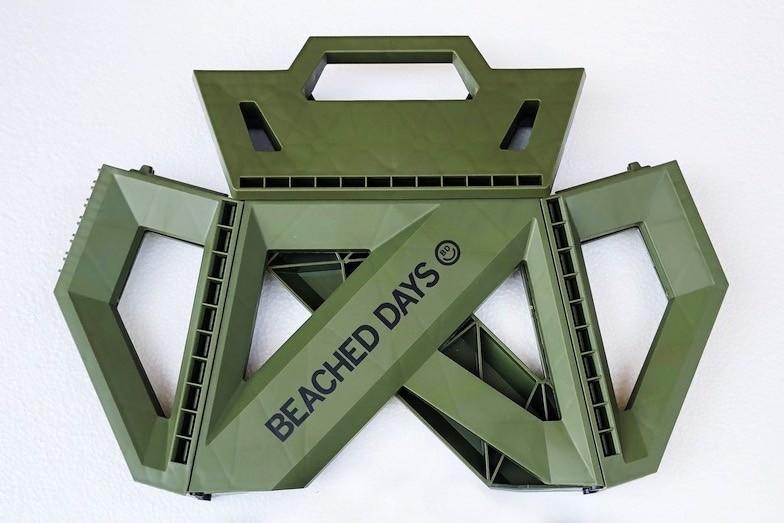 サーフ×アウトドアな2020新ブランド「BEACHED DAYS」にこの夏要注目。
