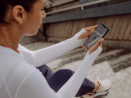 adidas Training(アディダストレ-ニング)アプリを観ながらできるランニングと併用したい筋トレ・ストレッチ