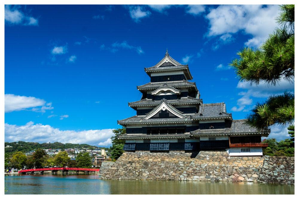 【無料も】松本城周辺のおすすめ安い穴場駐車場14選 観光に最適な場所は?