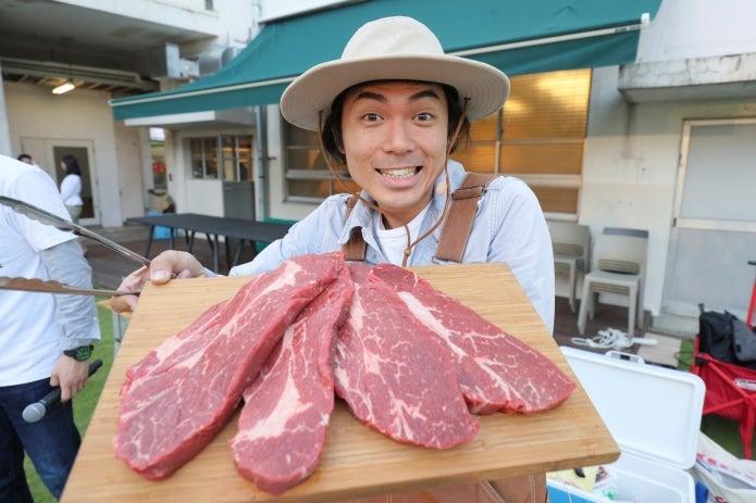 【神業】激安肉でもOK!家庭でもできる安い肉をA5ランクにする方法