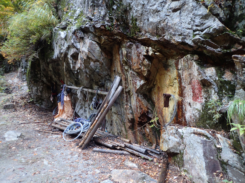 登山道はどうやって【整備】されてる?安全を支える現場からのレポートです!