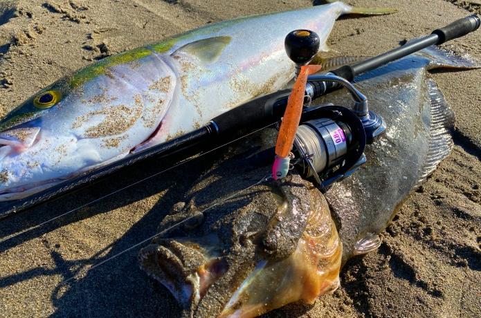 ヒラメの釣確率8割以上の凄腕がつくるワームはやっぱり釣れるという話【イシハラゴムをレビュー】