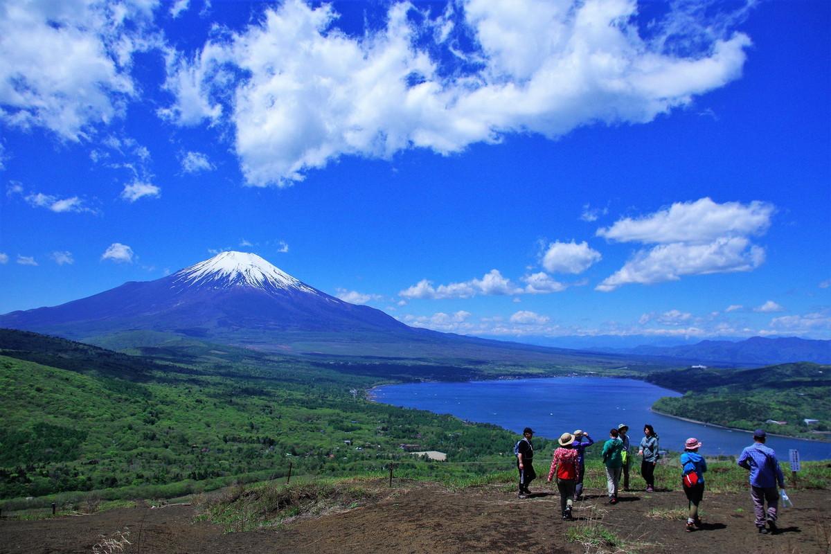 三国山・鉄砲木ノ頭(みくにやま・てっぽうぎのあたま)登山ルート・難易度
