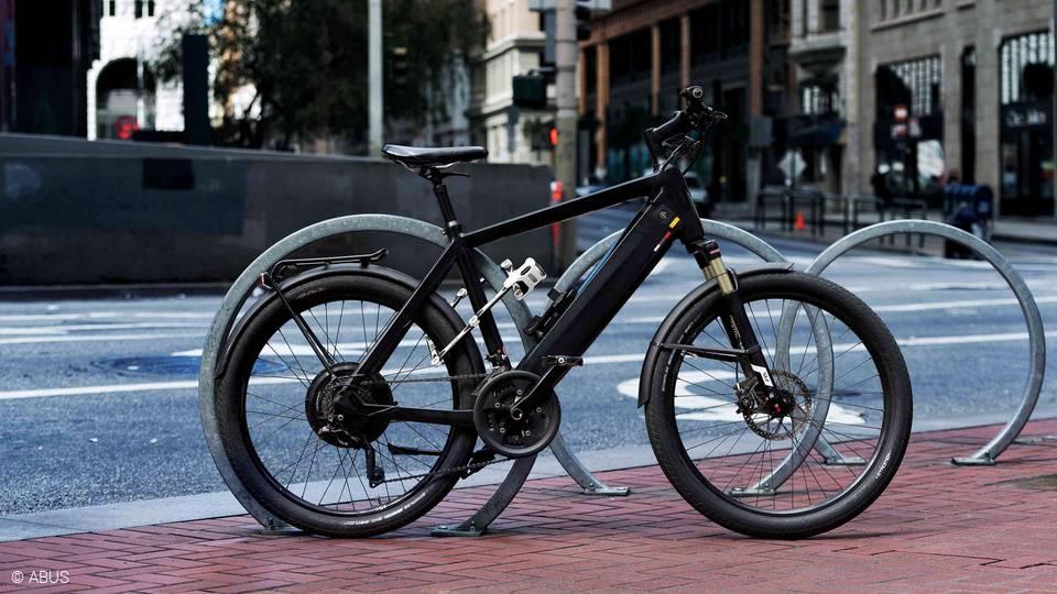 頑丈で盗難見舞金制度がある世界的な自転車鍵ブランド「ABUS」 6種類の注目の鍵をピックアップ