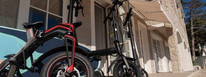 おしゃれでスイスイ進む!ミニベロの電動モデル(e-bike)まとめ