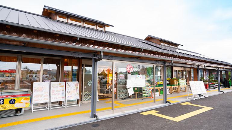 「道の駅 足柄・金太郎のふるさと」が新規オープン!箱根や丹沢の観光拠点に!