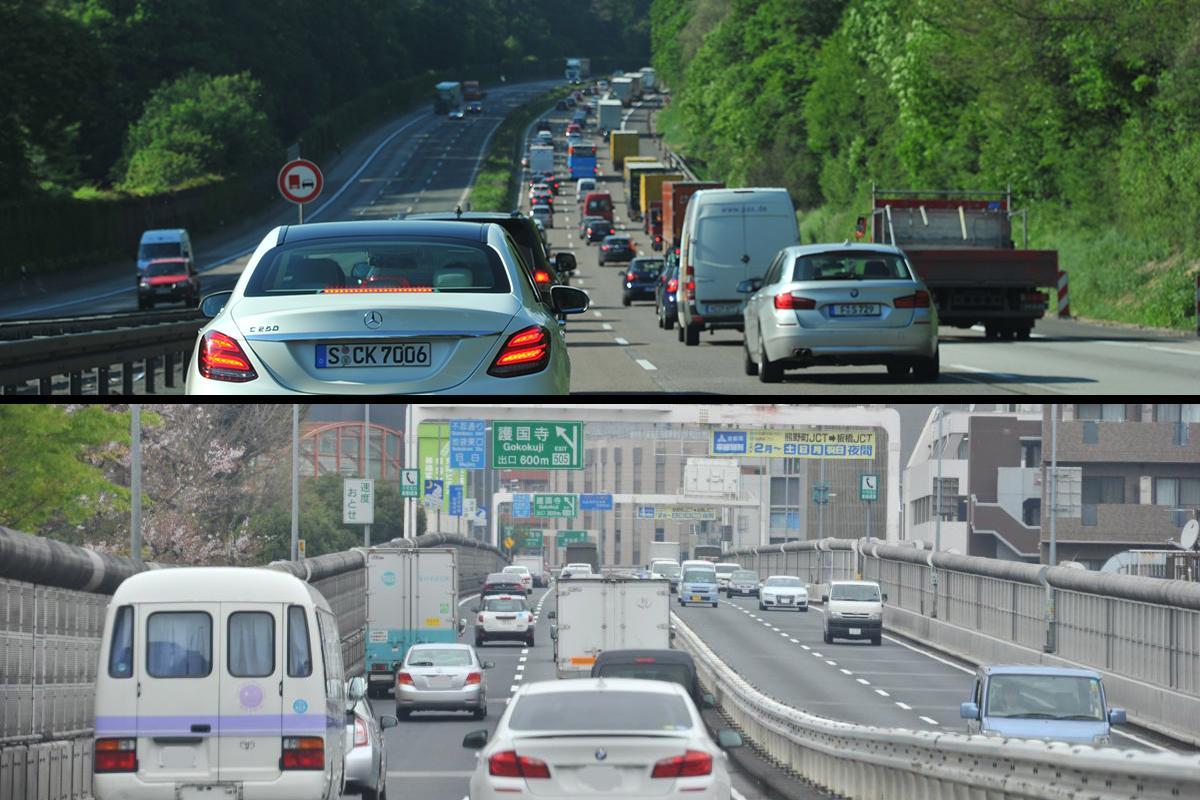 「馬」の時代は左側通行! 世界が右側・左側通行に二分されたワケ