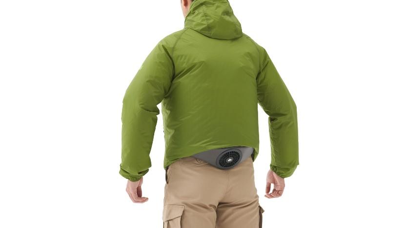 夏を涼しく乗り切る秘密兵器! ロゴスのこれで、どんな服でも空調服になるらしい