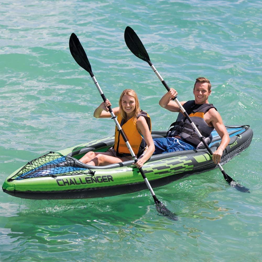 カヤックのおすすめ10選。海や川、湖などで楽しめるアクティビティ