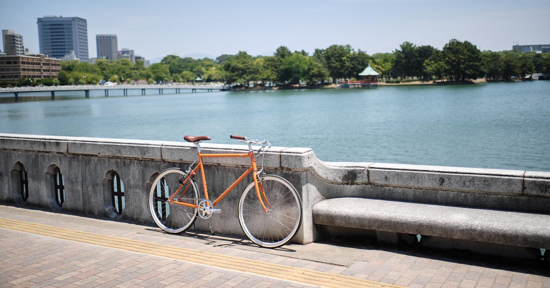 トーキョーバイク、東京都外で初のパートナーショップ 「Tokyobike Plus 福岡」が8月1日(土)にオープン