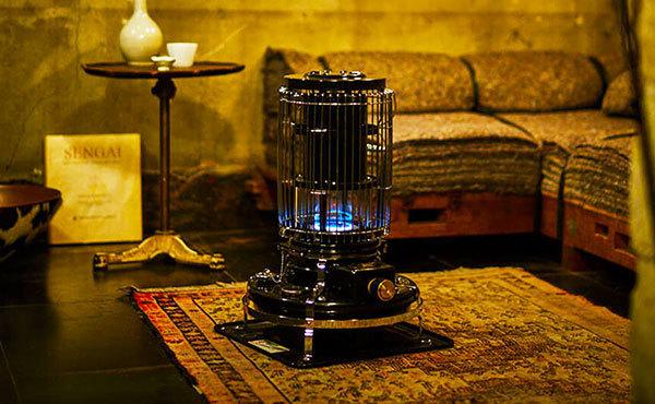 暖かく快適な冬キャンプをしよう!石油ストーブおすすめ9選