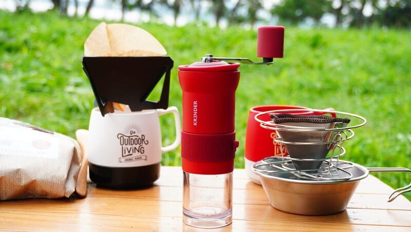 カフラーノのクラインダーをレビュー | 粗さ14段階の高性能コーヒーミル