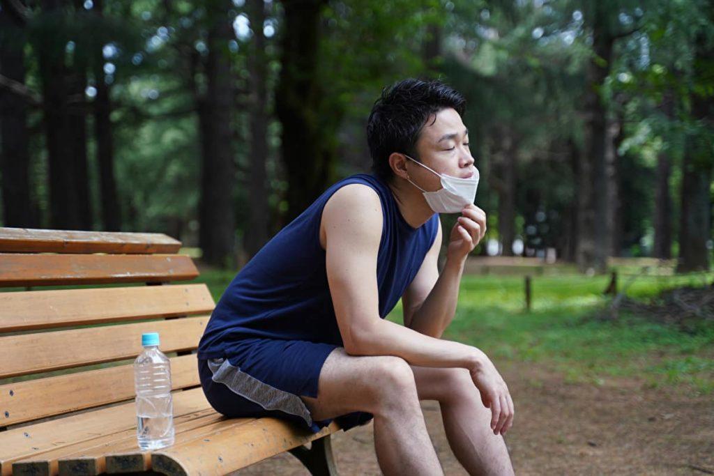 コロナ禍でのマスク着用と熱中症!アウトドアや運動時に必要な対策とは?