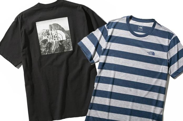 【楽天お買い物マラソン実施中!】何枚あっても嬉しいインナー&Tシャツはお得にGET