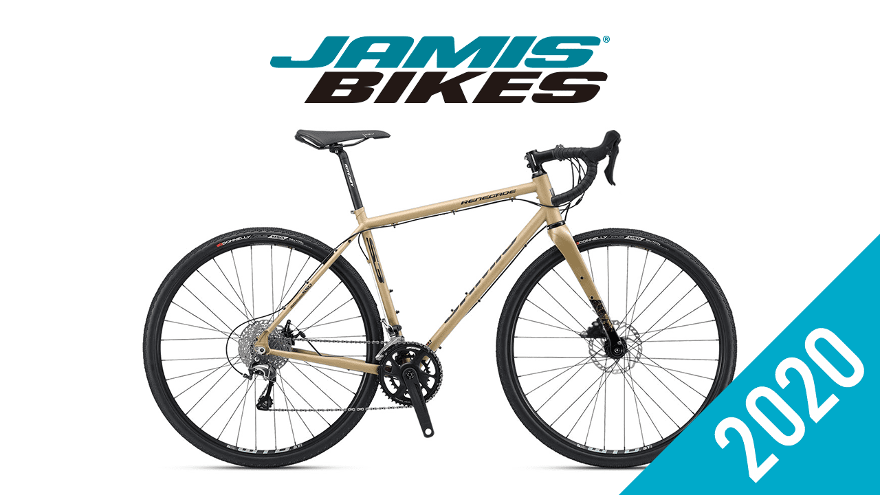 2020年|JAMIS(ジェイミス)ロードバイクおすすめ全14台