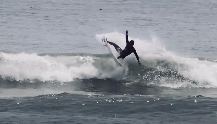 安室丈プロの試合練習を大公開!一般サーファーにも為になるサーフィンコーチング編