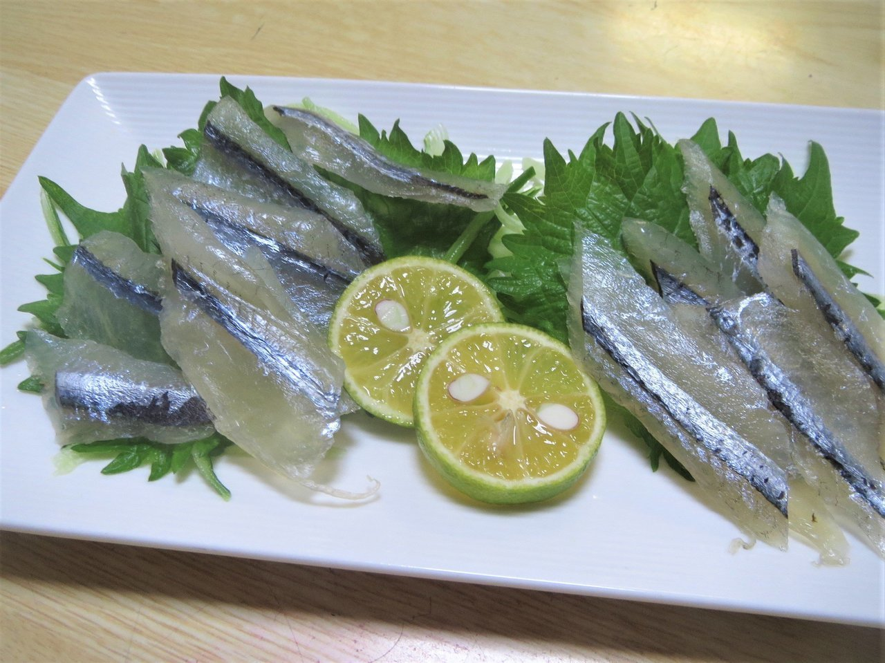 サヨリが釣れたら美味しく食べよう!サヨリのおすすめレシピ