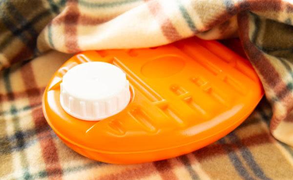 湯たんぽで寒い時期のキャンプでも快適な睡眠を!