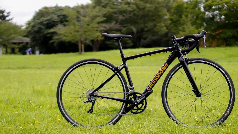 キャノンデールの新型アルミロードバイク「CAAD OPTIMO」のワイズロード限定オリジナルモデル「CAAD OPTIMO 4 CLARIS」が販売開始