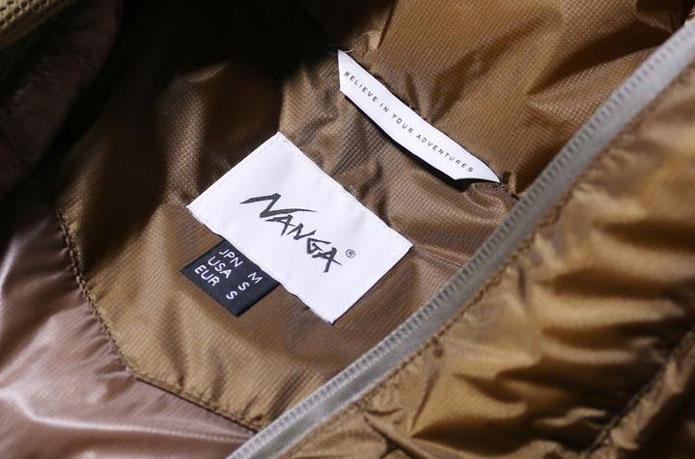 【先着で豪華プレゼントも】ナンガの2020年秋冬モデルの先行予約の受付がスタート!