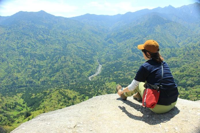 1秒でも長く山にいたい!北アルプス最深部で山の懐深さを感じた「鷲羽岳」