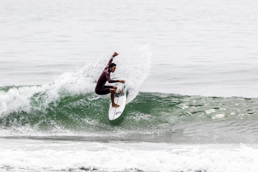 「BUELL」の「HOVERCRAFT」を河村海沙がIMPRESSIONS